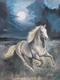 View topic the iridescent ones fantasy horse rp will start personality she has a very shy personality but past that she is a very caring horse but when someone she cares about gets hurt voltagebd Images