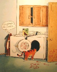 Humorous Cartoon Art Prints And Posters Of Artwork By Artist Gary Larson